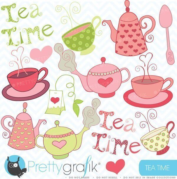 teapot clipart commercial use rh prettygrafik com tea party clipart images tea party clip art free downloads