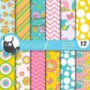 Spring owls papers