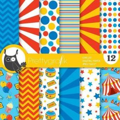 Circus papers