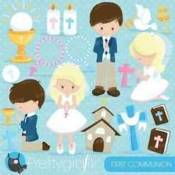 Communion clipart