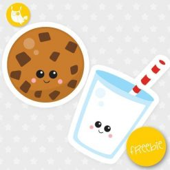 Cookie Freebie
