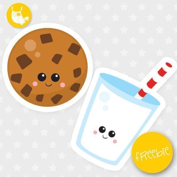 Cookie Freebie