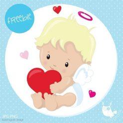 Cupid Freebie