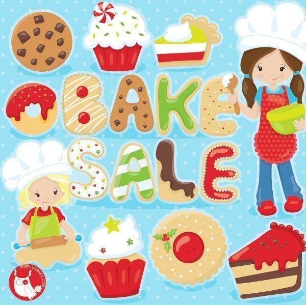 bake sale clipart prettygrafik store rh prettygrafik com bake sale clip art images free bake sale clip art free