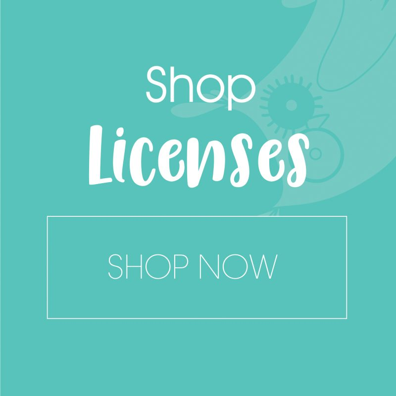 Licenses/add-ons