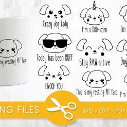 Svg Cut File